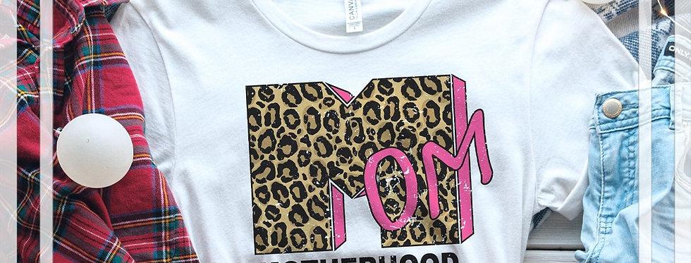 Motherhood, Leopard