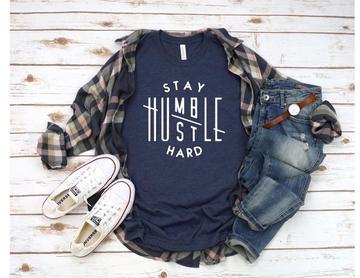 Stay Humble - Sassy Sub