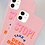 Thumbnail: Take a Deep Breath - iPhone Case