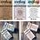 Thumbnail: Washing Instruction Cards