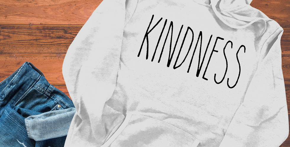 Kindness - Hoodie