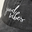 Thumbnail: Good Vibes Baseball Cap