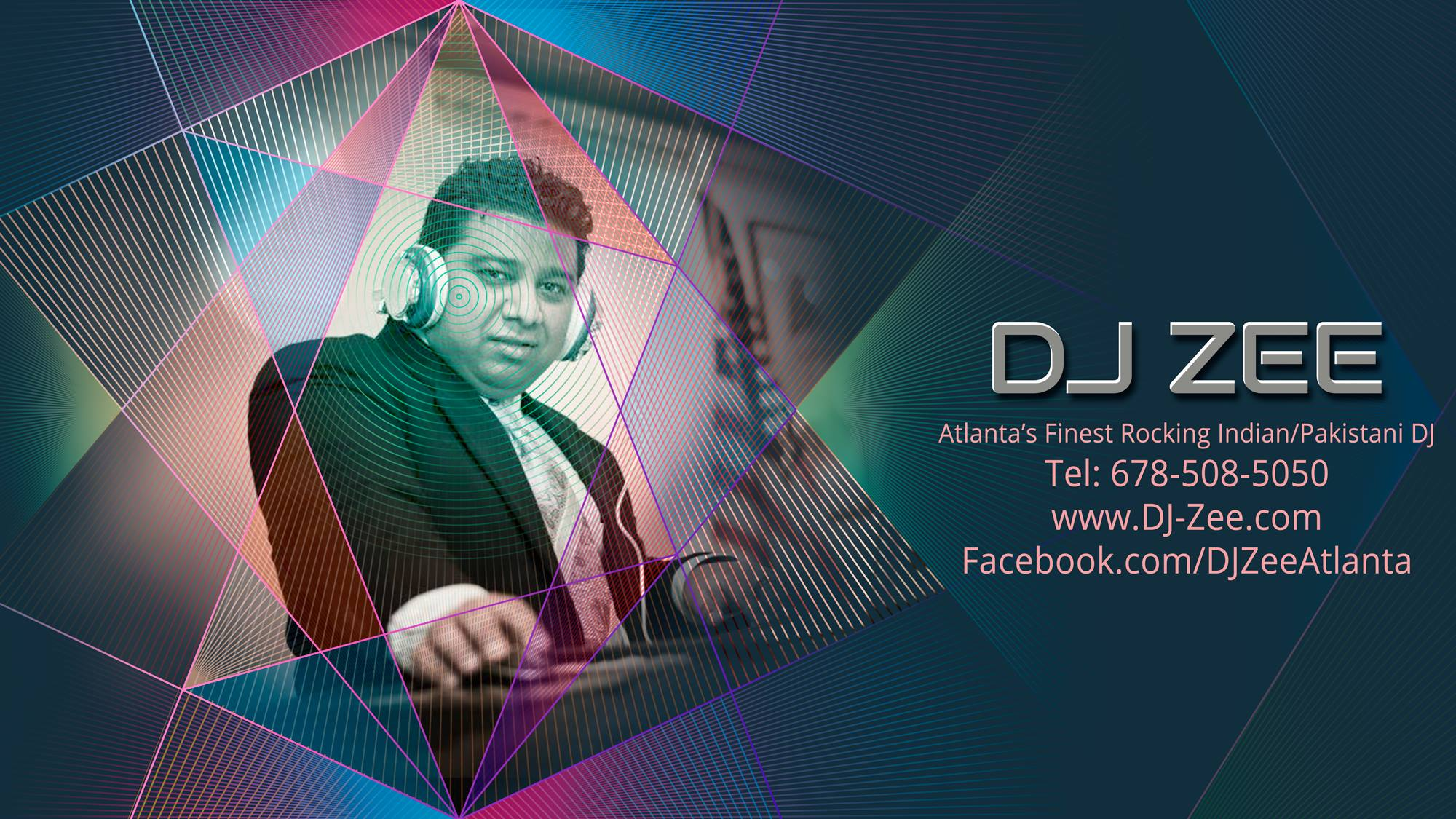 Indian DJ Atlanta