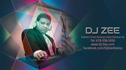 Indian DJ Atlanta