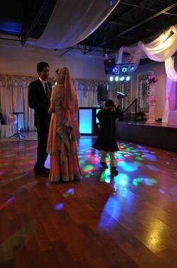 Pakistani Indian DJ in Atlanta