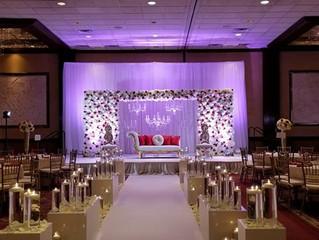 DJing Aqsa & Raheel's Wedding