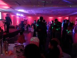 Pakistani Birthday DJ