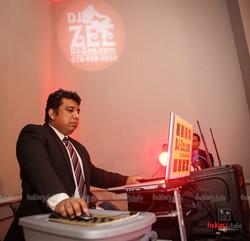 DJ Zee Atlanta