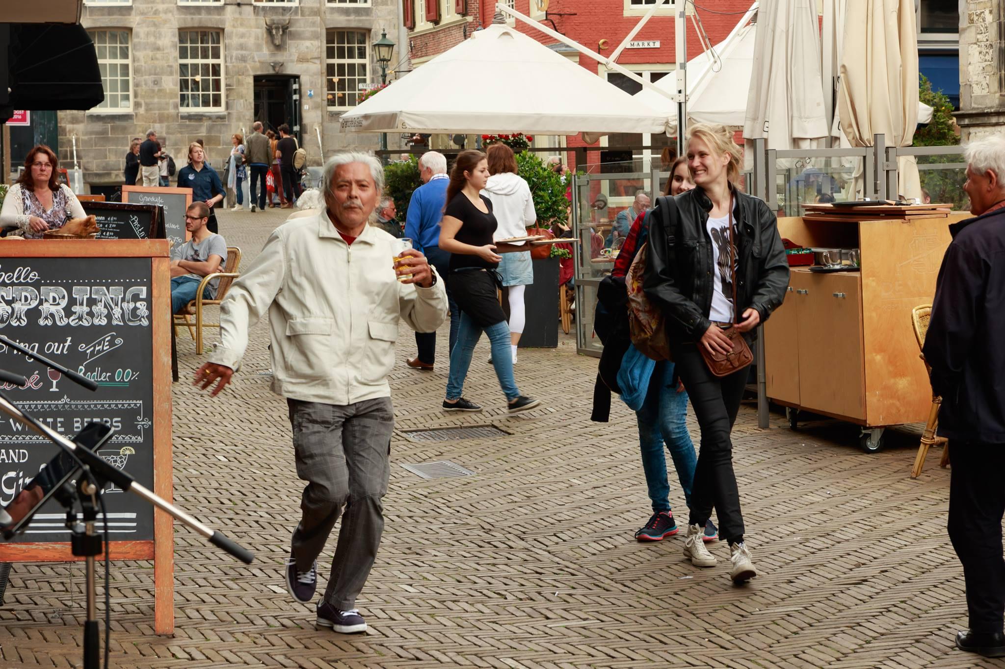 Delft Photo session 4