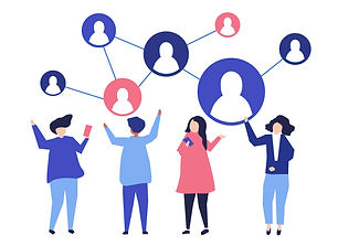 Simple Social Network Service Server