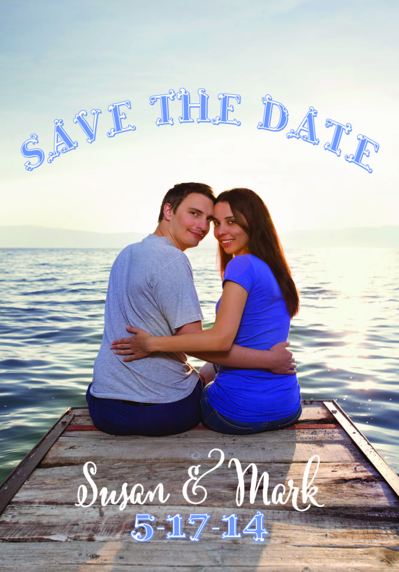 Photo-save-the-date-postcard-by-Lucky-Invitations
