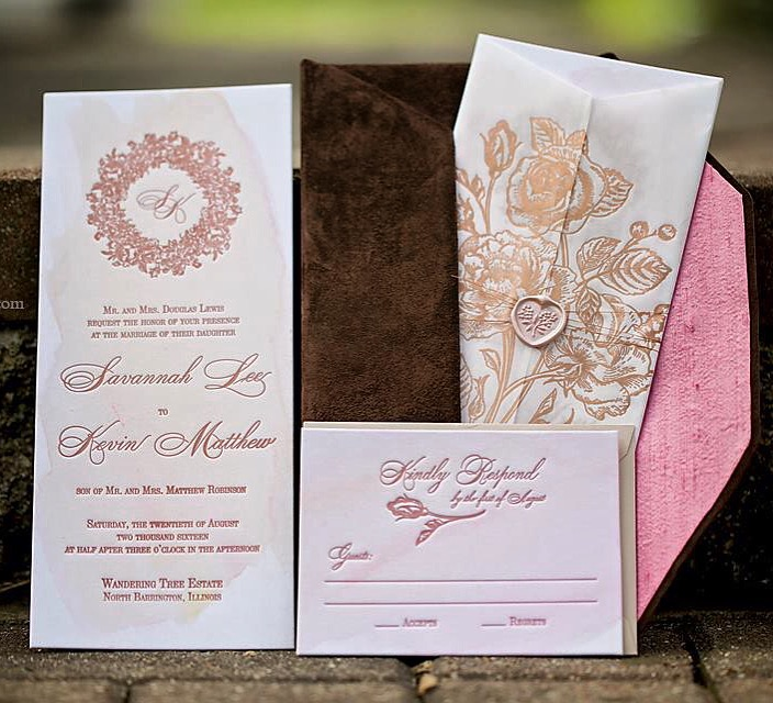luxury-wedding-invitation-letterpress-suede-silk-by-lucky-invitations