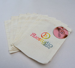 business-branding-on-muslin-bags-by-Lucky-Invitations