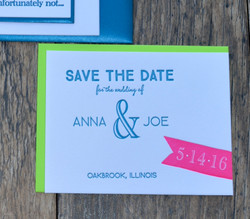neon-letterpress-save-the-date-by-Lucky-Invitations