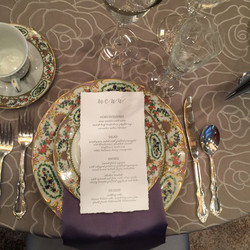 wedding-reception-place-setting-with-letterpress-menu-by-lucky-invitations