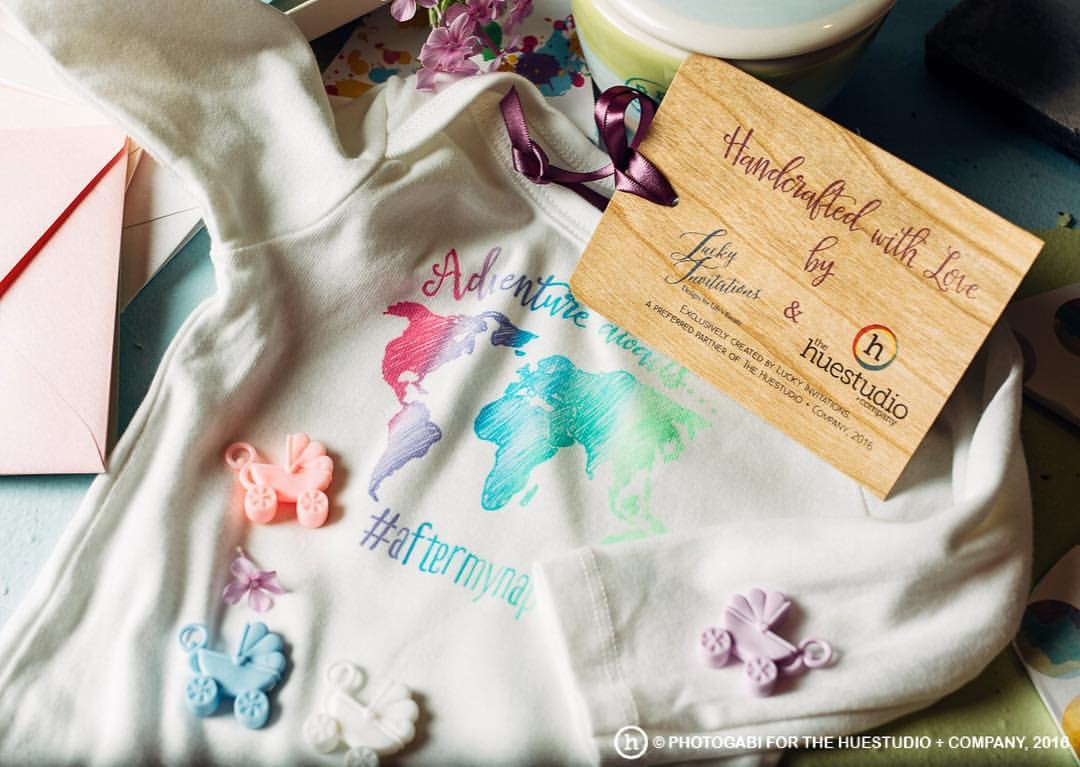 Custom-baby-onesie-Adventure-Awaits-by-Lucky-Invitations