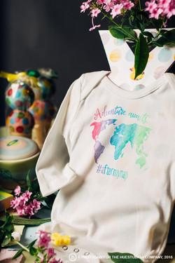 Custom-printed-baby-onesie-Adventure-Awaits