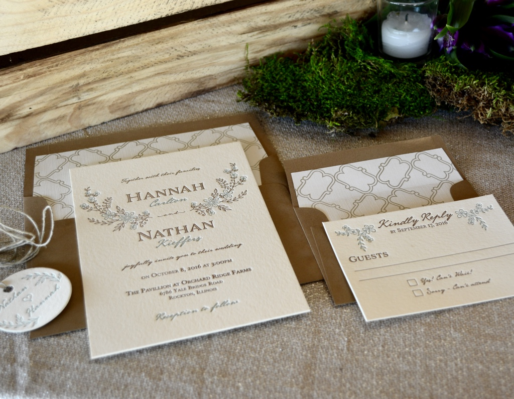 Rustic-letterpress-wedding-invitation-suite-by-lucky-invitations