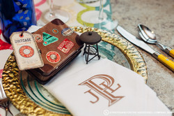 cotton-monogrammed-dinner-menu-by-lucky-invitations
