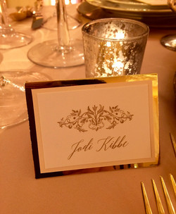 Place-card-in-gold-and-pink-by-lucky-invitations