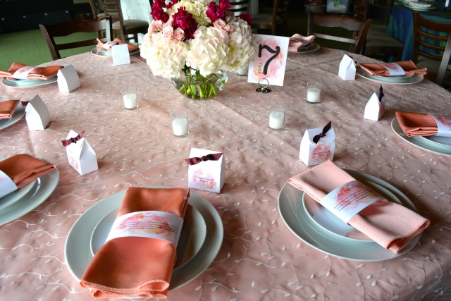 watercolor-escort-cards-napkin-wrap-menus-by-lucky-invitations