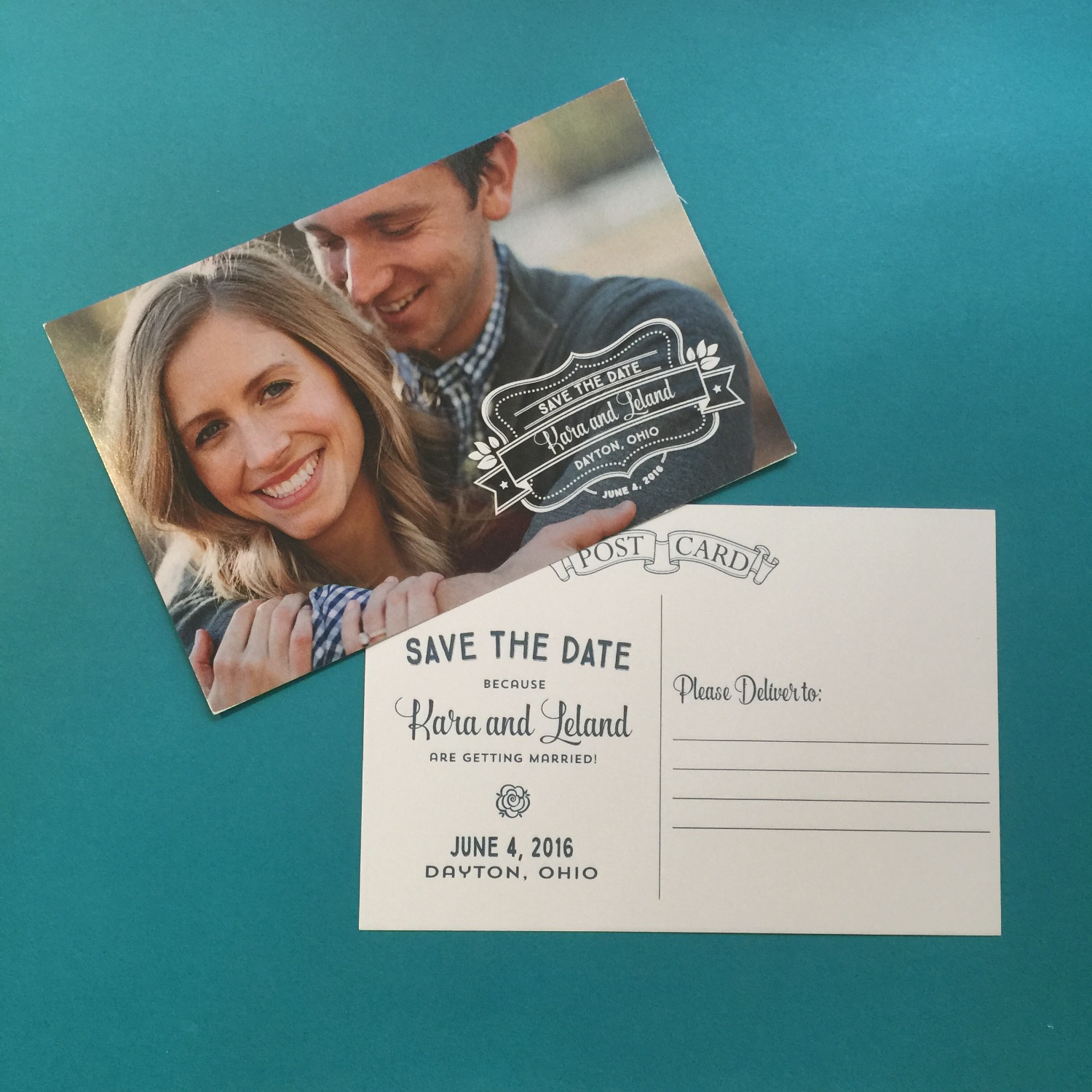 Save-the-date-postcard-by-Lucky-Invitations