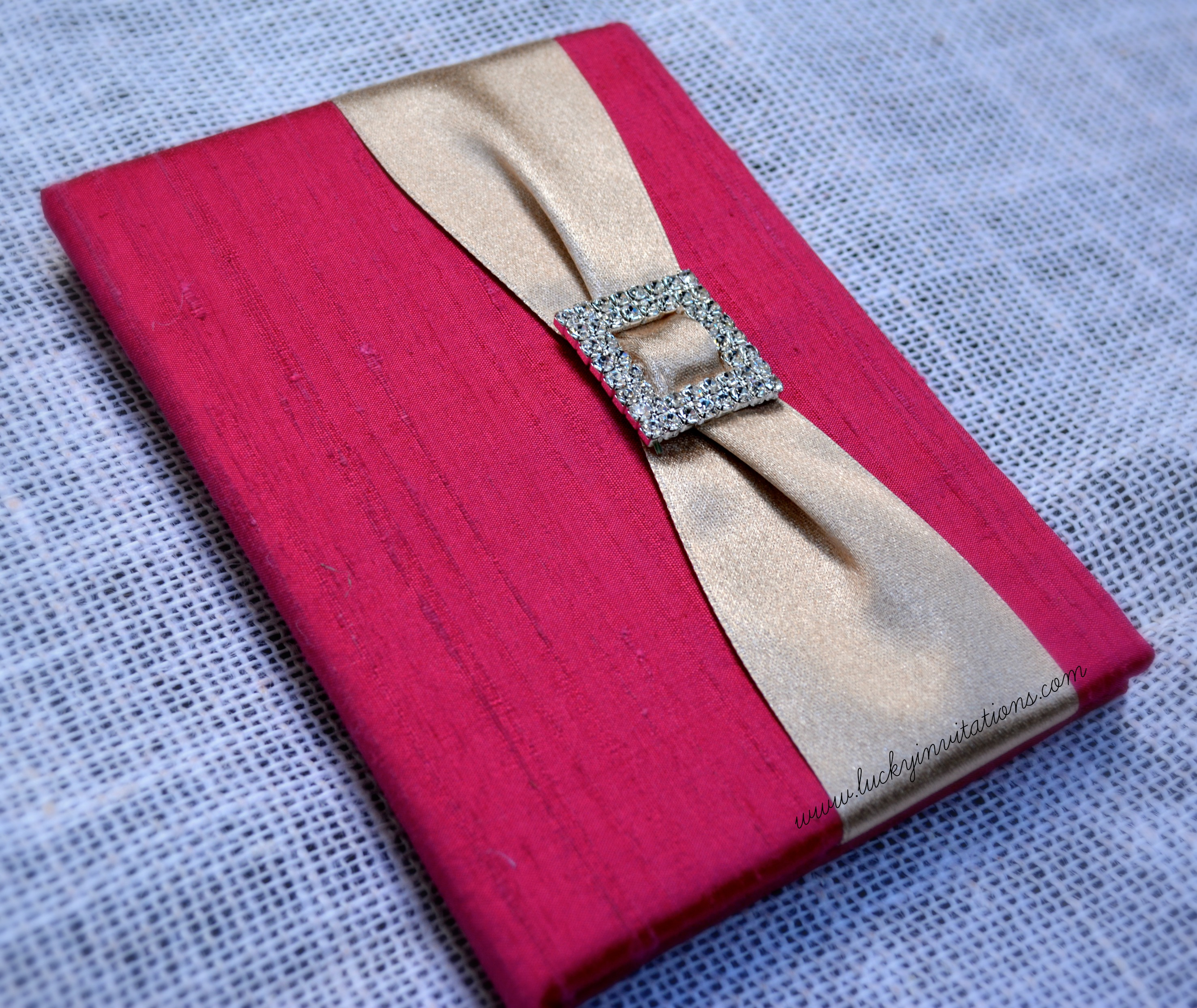 luxury-red-gold-silk-boxed-wedding-invitation-by-lucky-invitations