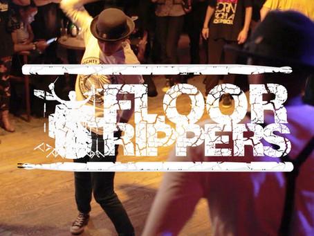 Floor Rippers