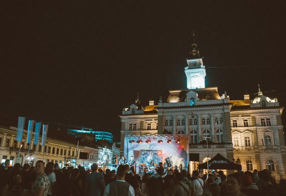 Serbia 2018
