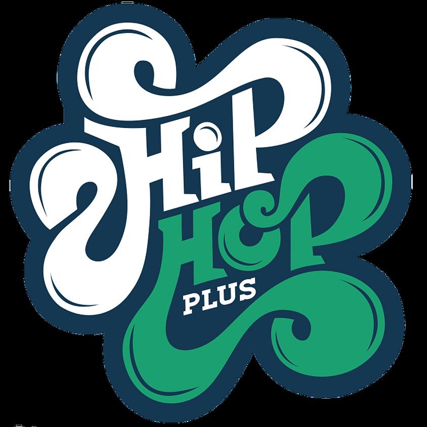 Hip Hop Plus Jam - 2 June