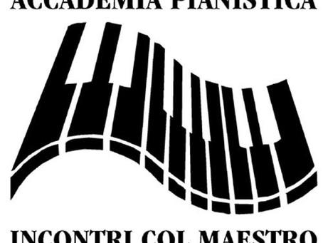 "Imola Summer Piano Academy & Festival - ""Brilliant Talent"" Concert"