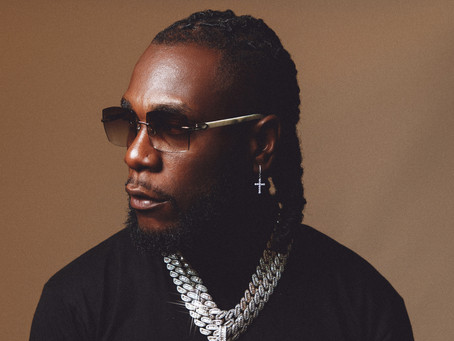Burna Boy Announces Role as Fair Play Anti-Corruption Music Global Ambassador
