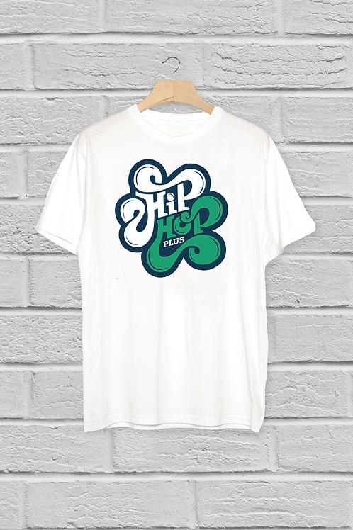 Hip Hop Plus - T-shirt