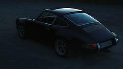 PORSCHE 911 SC COUPE 1980