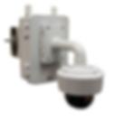 Wireless Remote Surveillance Kit with PTZ Camera