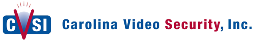 Carolina Video Securty, Inc Logo