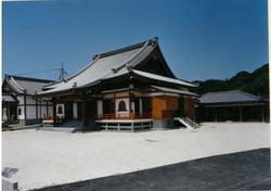 1997本堂全景