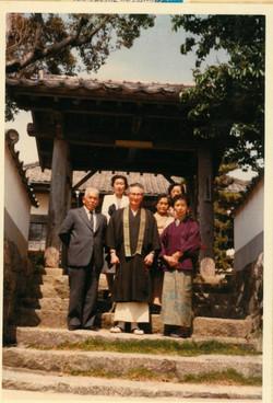 1979旧山門