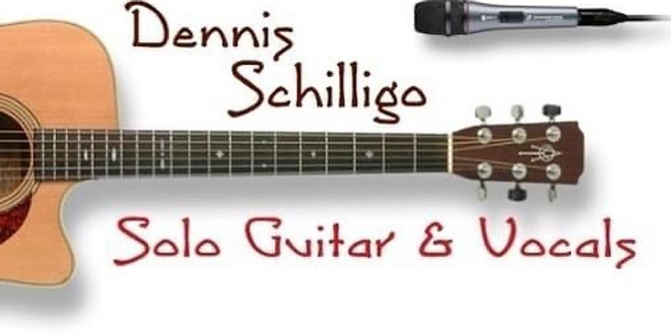 Dennis Schilligo