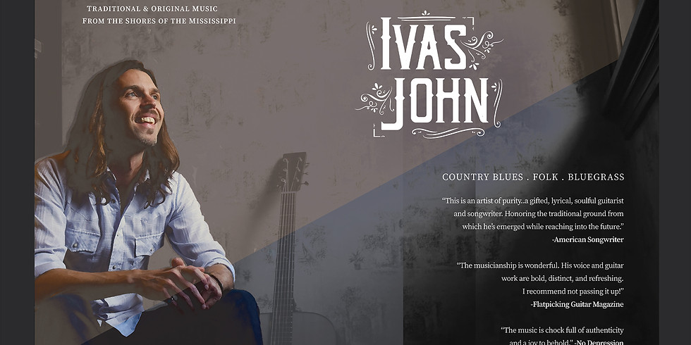 Ivas John & Gary Gordan