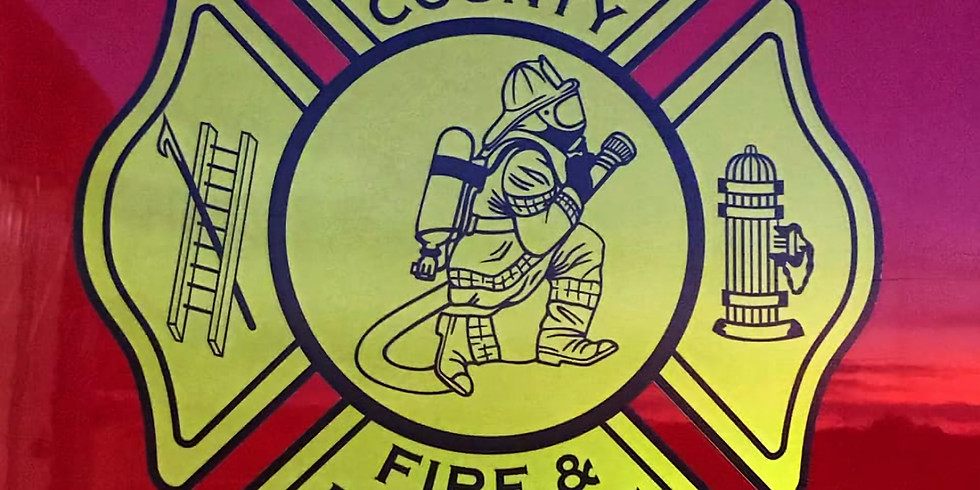 Drop Stop N Roll Fireman Benefit