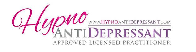 Hypno Antidepressant Practitioner logo