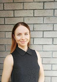 Jasna Ganibegovic - Brisbane Editor