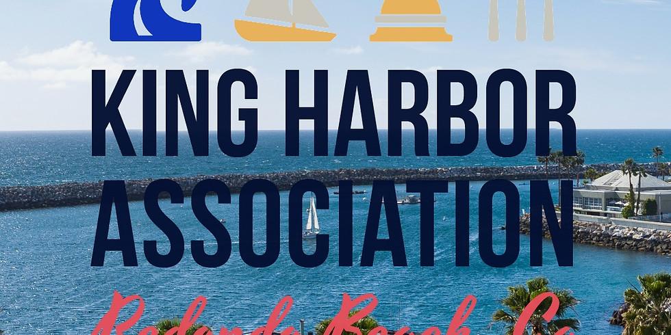 King Harbor Association Signature Event - DETAILS COMING SOON!