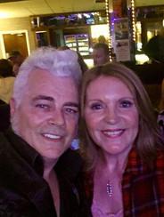 Dori and Dale Watson!