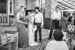 Bea House Wedding