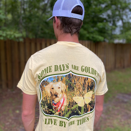 Some Days Are Golden T-Shirt