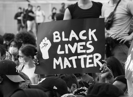 "Pourquoi ""Black Lives Matter""* ? / Why ""Black Lives Matter""?"