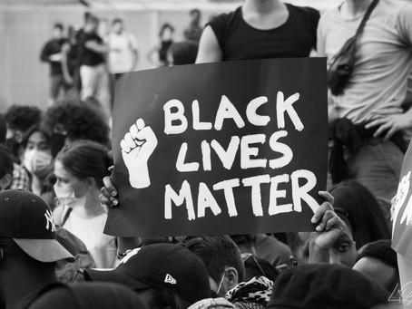 "Pourquoi ""Black Lives Matter""* ? / Why ""Black Lives Matter""?"