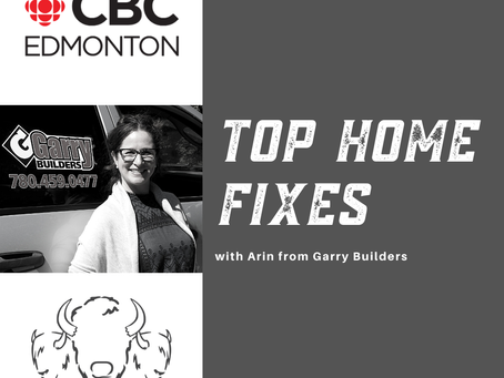 Most Popular Home DIY Projects - with Arin!